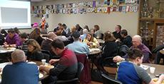 member-luncheon